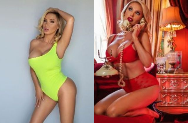 26 Hot Pictures Of Nikki Benz Will Drive You Nuts For Her