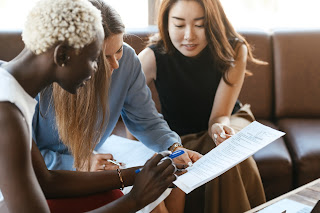 Mencari Informasi Terkait Organisasi, Magang, Volunteer atau Kerja Part-Time