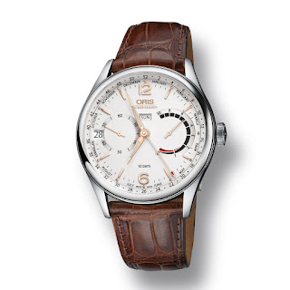 Oris Artelier Calibre 113 Mechanical Hand-wound Watch