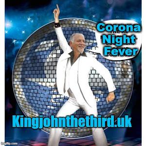 Maker of Fresh Memes for King John III - click on pic