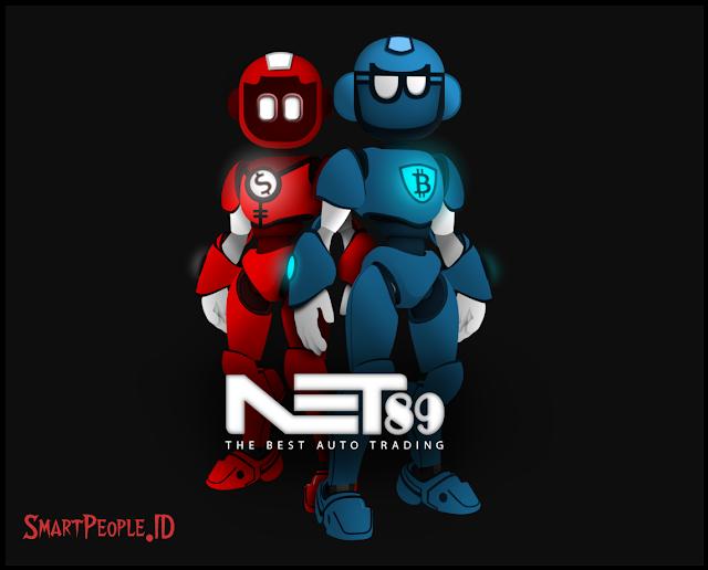 Robot Trading Forex EA NET89