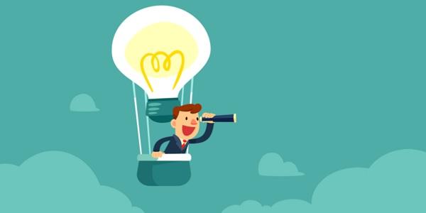 Sumber peluang usaha eksternal