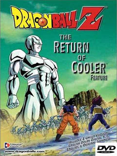 Dragon Ball Movie 6 The Return Of Cooler Subtitle Indonesia