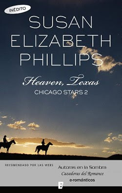 Heaven, Texas 2, Susan Elizabeth Phillips