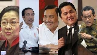 Penyakit Lama PDIP Kambuh Lagi, Minta Presiden Copot Menteri Kepercayaan