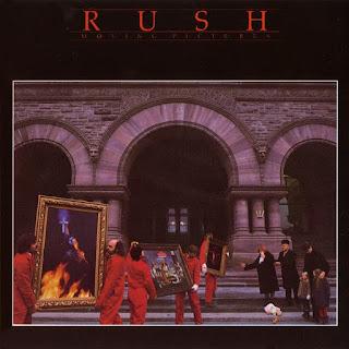 rush 1981