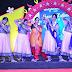 लघु भारत की झलक संग आगरा महोत्सव का हुआ उद्घाटन... देखे झलकियां