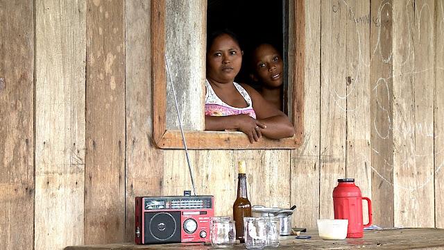 Caminhos da Reportagem visita Terra do Meio, no coração da Amazônia, nesta quinta na TV Brasil