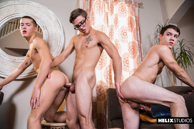 Blake Mitchell Video and Pic Series- click
