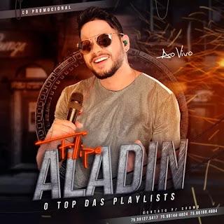 Download - Fillipe Aladin - O Top Das Playlists - Promocional 2020