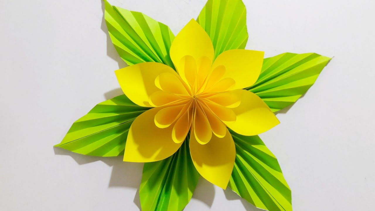 Craft Ideas Art And Craft With Paper Easy Art Project Ideas And
