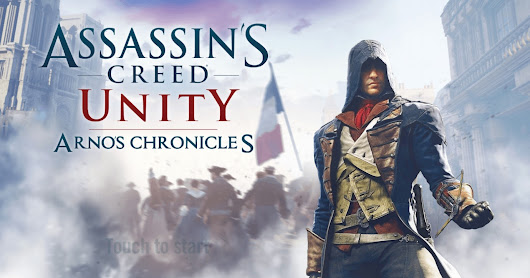 Assassin's Creed Unity: Arno's Chronicles v1.0 - APK - Download