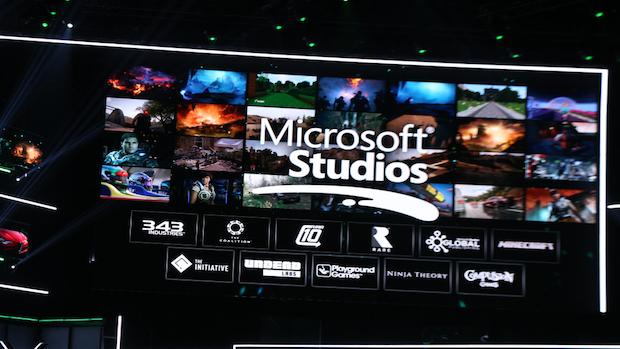 Microsoft permitirá que sus estudios creen juegos multiplataforma, menos los triple A.