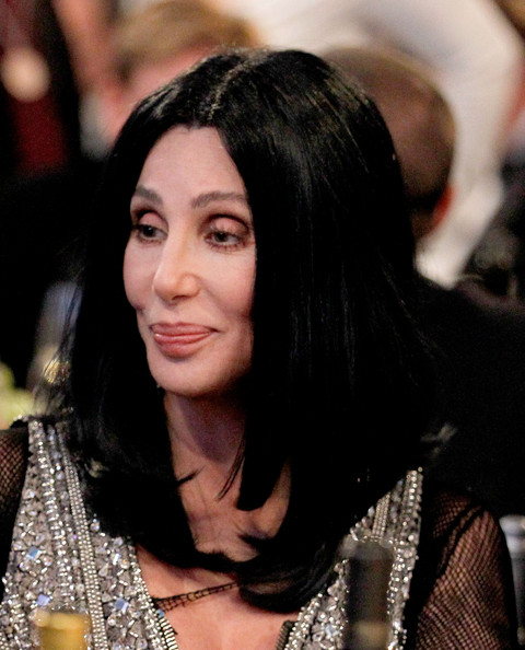 Cher Singer Profile Bi...