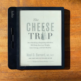 The Cheese Trap (Kitap)