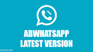 [UPDATE] Download ABWhatsApp v12.00 Latest Version Android
