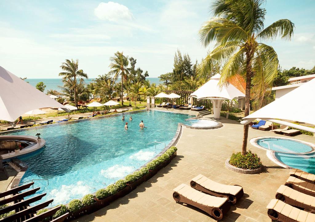 Review về Mercury Phú Quốc Resort