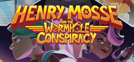 Henry Mosse and the Wormhole Conspiracy-SKIDROW
