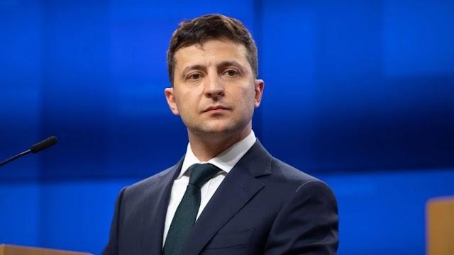 Зеленський підписав указ про введення у дію Стратегії деокупації і реінтеграції Криму і Севастополя