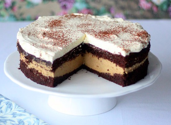 Looking for Low Carb Cakes - Here are Some Cappacianocakelowcarb