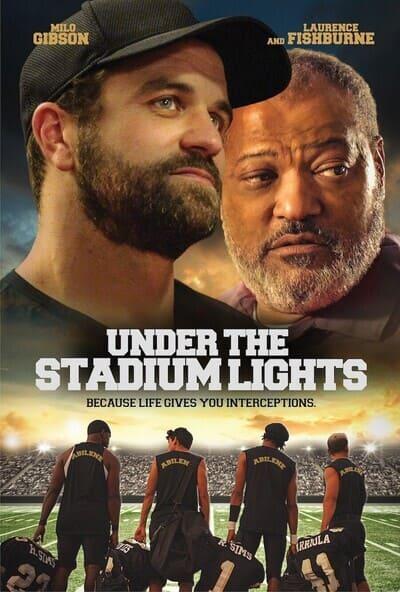 Sinopsis Film Under the Stadium Lights & Review Movie (2021)