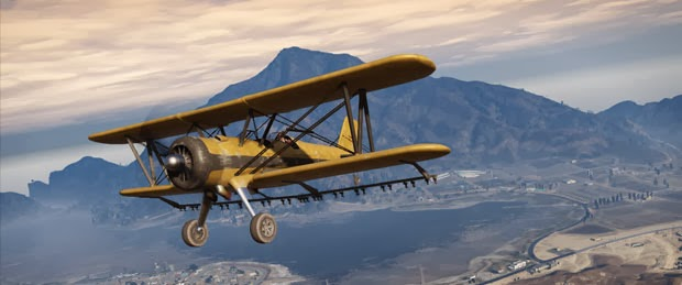 GTA 5 Flight School Guide