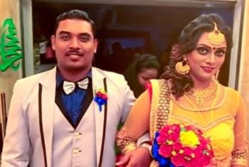 Indian Wedding Filmmaker l Dinesh Kumar Nalani l Vaishvarn Production