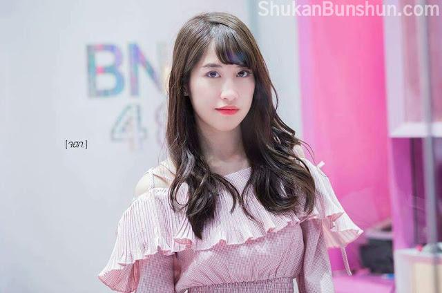 Jan BNK48 Graduate