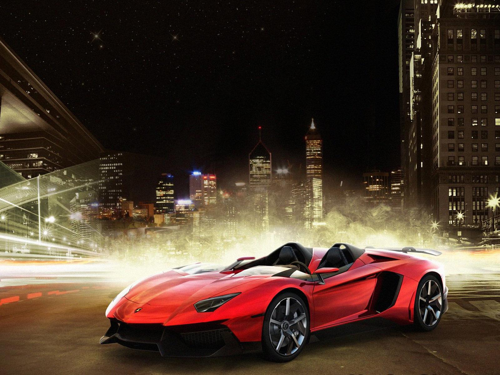 Download Foto Mobil Lamborghini Reventon Modifikasi Mobil