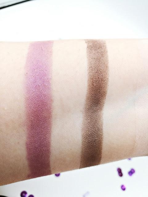Nyx City Set Lip Eye Face Collection Bangkok makeup maquillaje beauty ojos labial liquido