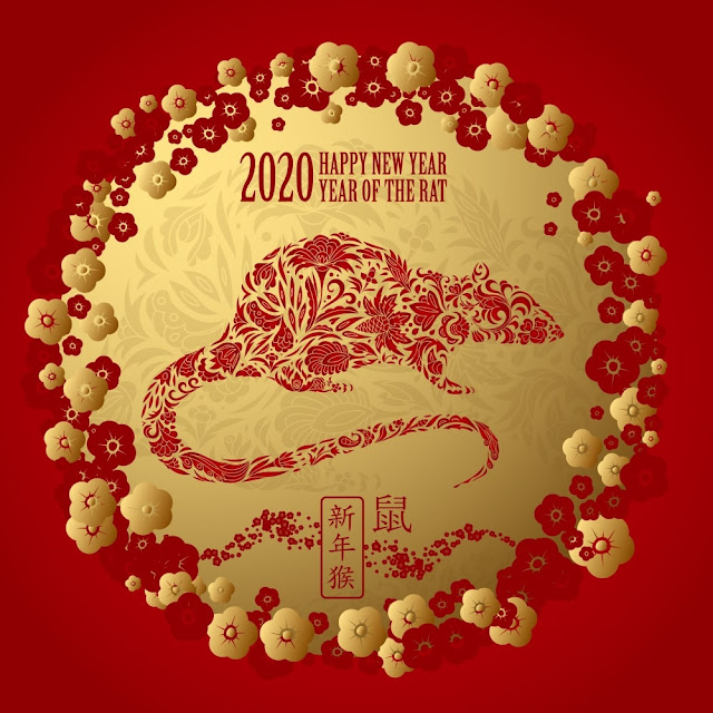 Chinese New Year 2020 Images 19