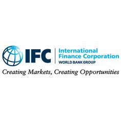 Logo and Seal of International Finance Corporation (IFC)