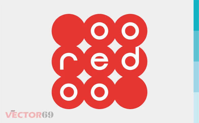 Logo Ooredoo - Download Vector File SVG (Scalable Vector Graphics)