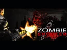 Zombie Shooter - Game Zombie