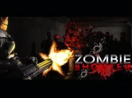 Game Zombie