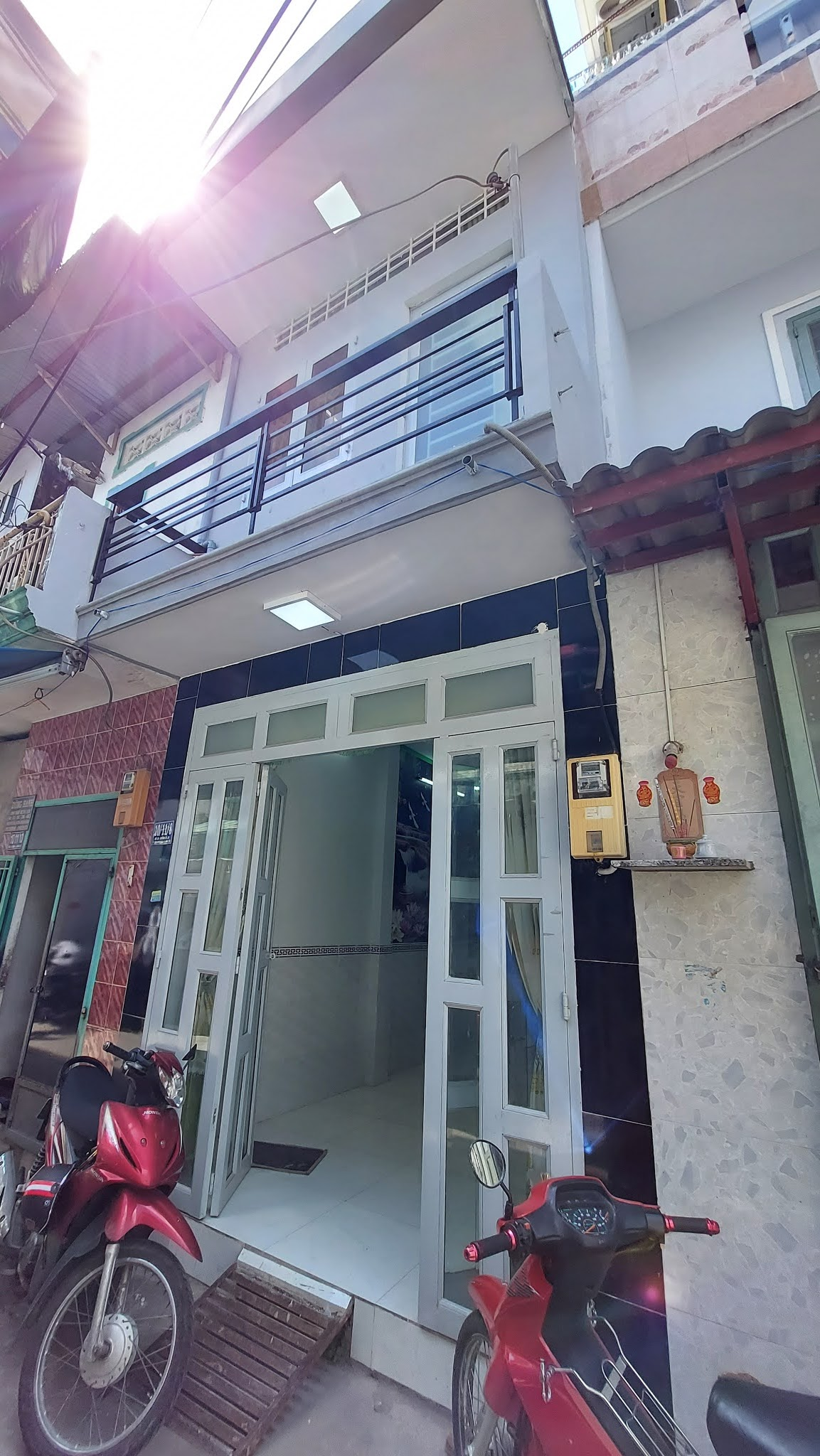 Bán nhà đường số 20 Bình Hưng Hòa A quận Bình Tân dưới 3 tỷ mới nhất