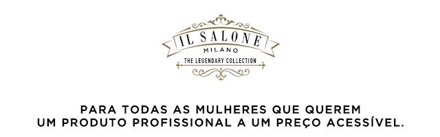 slogan linha Il Salone Alfaparf