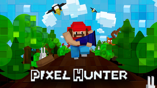 Pixel Hunter PC Full