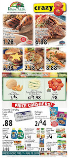 ⭐ Farm Fresh Ad 8/21/19 ✅ Farm Fresh Weekly Ad August 21 2019