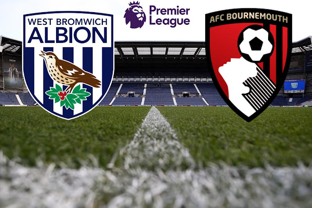 WEST BROM VS BOURNEMOUTH HIGHLIGHTS AND FULL MATCH