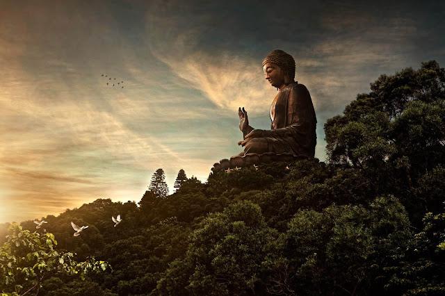 Lời Phật dạy: Tránh xa 9 hành vi gây tổn hại công đức, tạo nghiệp báo về sau