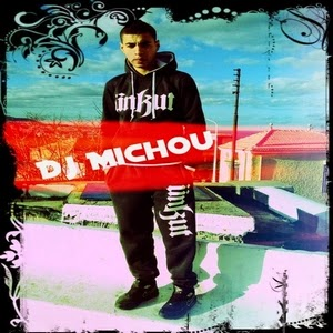 Dj Michou-Rai Mix Reveillon 2015