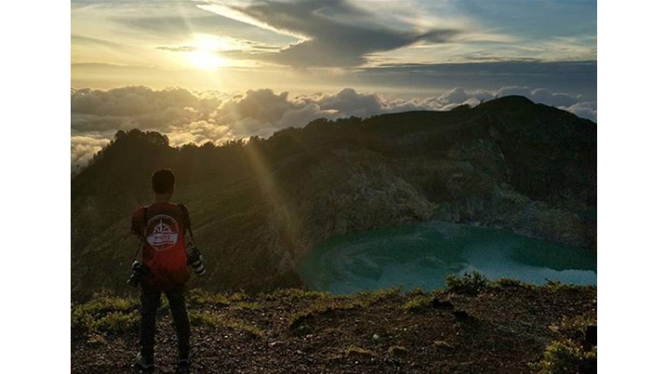 Tips Mendaki Gunung Untuk Pemula Perempuan