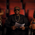 Cinema audience excited about 2face & Omawumi, in 'Make a Move