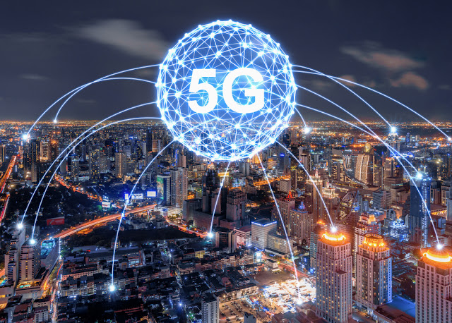 upcoming 5g phones in india