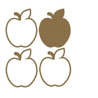 apple shaker design