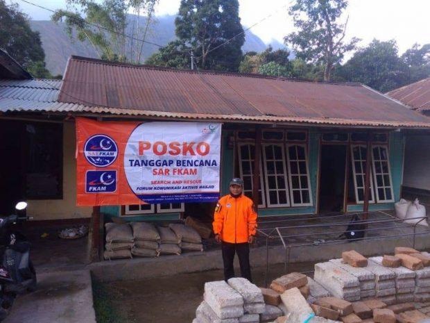 Gempa Lombok Harus Dinaikkan Statusnya Jadi Bencana Nasional