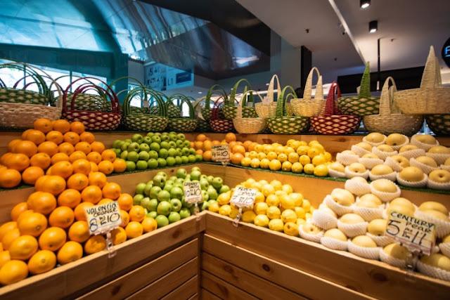 fruitlab citta mall