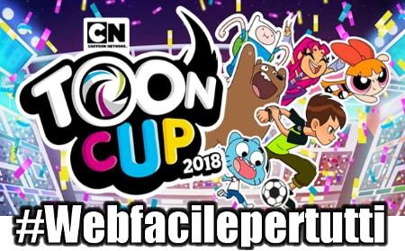 Toon Cup 2018 | Scarica Il Gioco Dei Mondiali di Cartoon Network su iOS e Android!