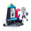 Monster High Frankie Stein Teen Scream Salon Figure